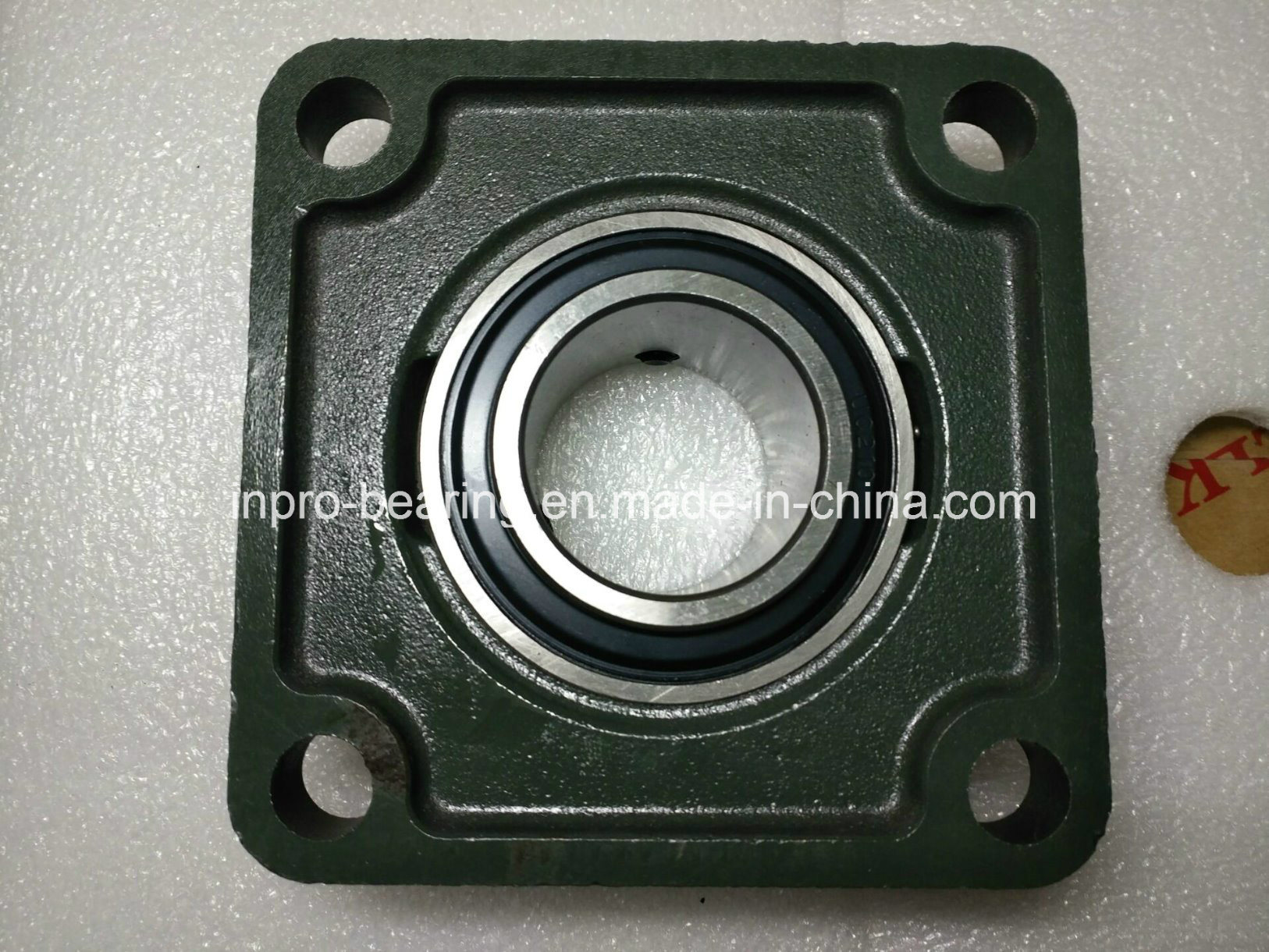 Flange Units High Quality Ucf210-30
