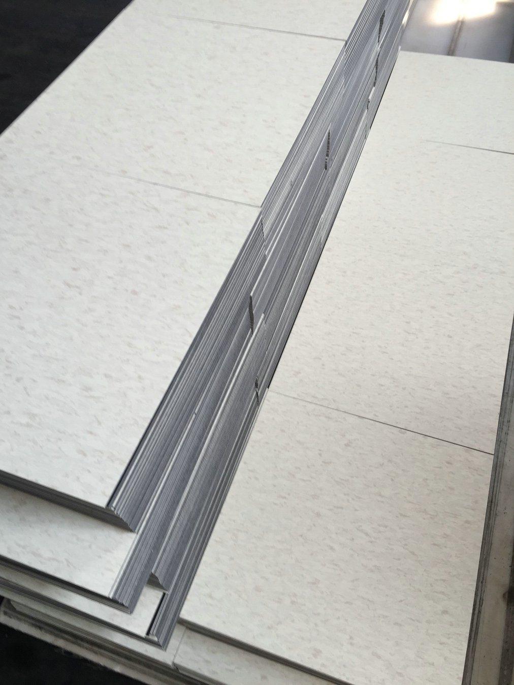 PVC Vinyl Click Flooring / Free Lay Floor / Dry Back