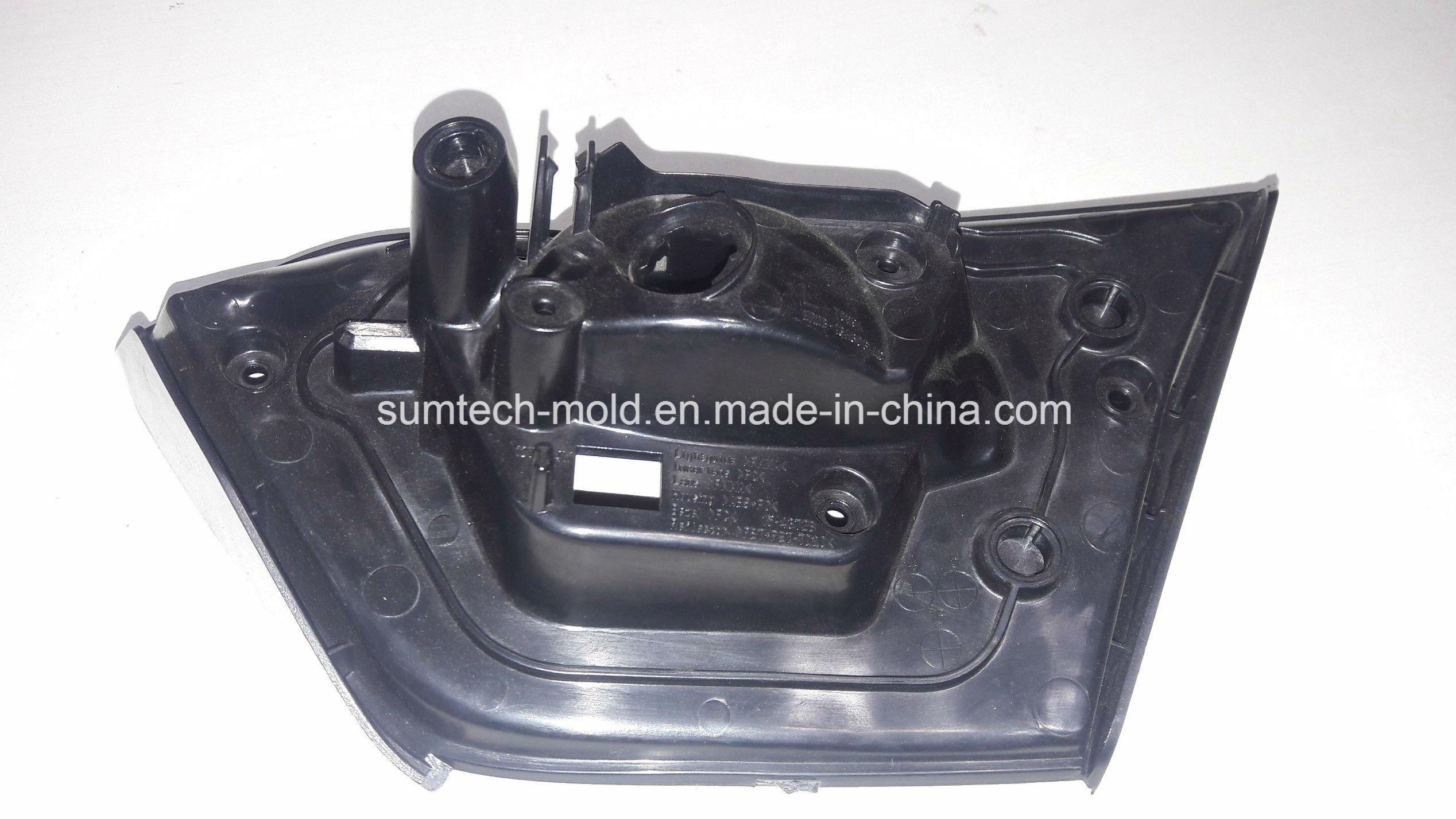 Automotive Parts, Auto Plastic & Rubber Parts, Mouldings