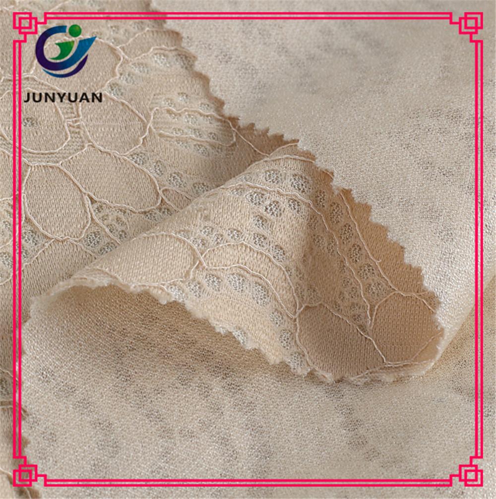 Textile Fabric Design Good Quality Lace