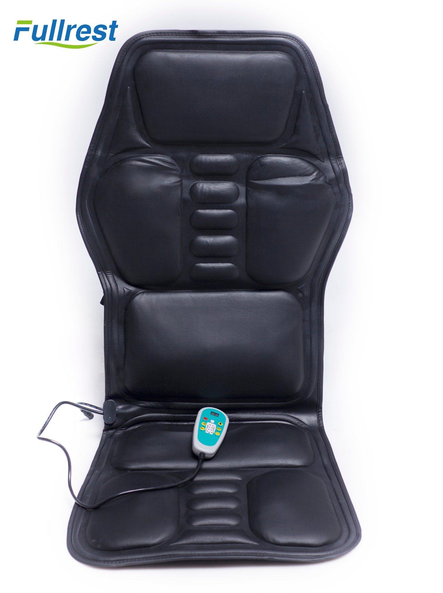 Shiatsu Back and Bottom Massage Cushion