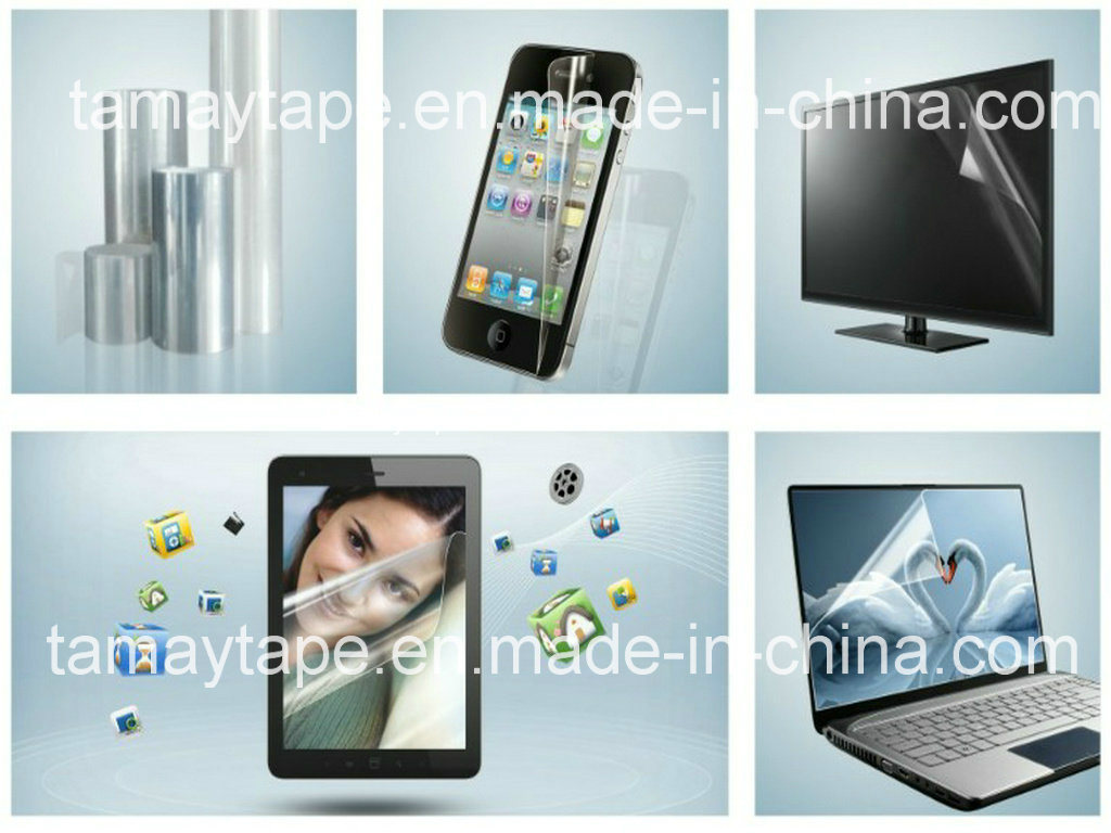 PE Protective Film for Electronic Products (DM(029))