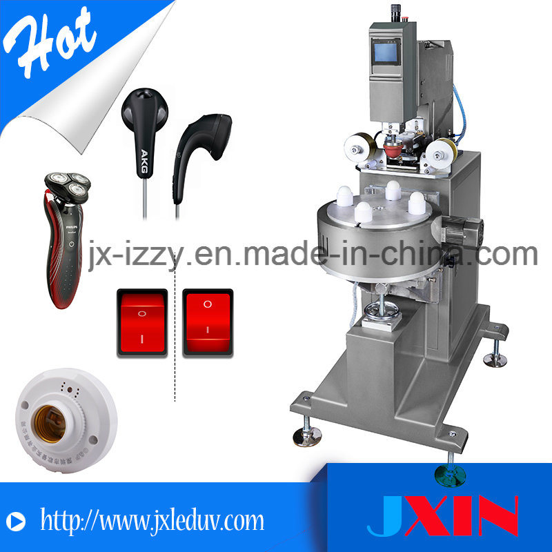 Best and cheap medical tampo pad printing machine accessories