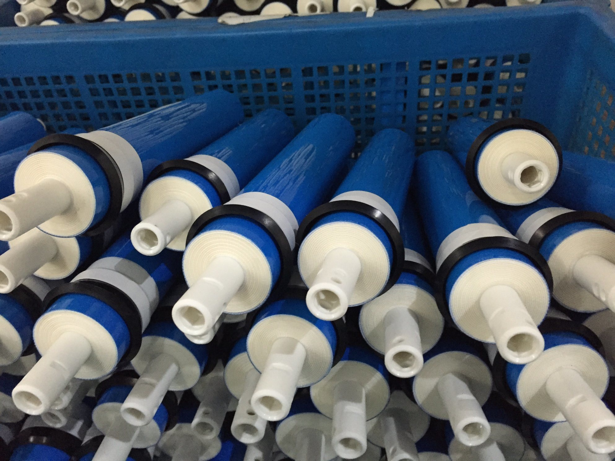 Supplier of Vontron 80 Gpd RO Membrane Element