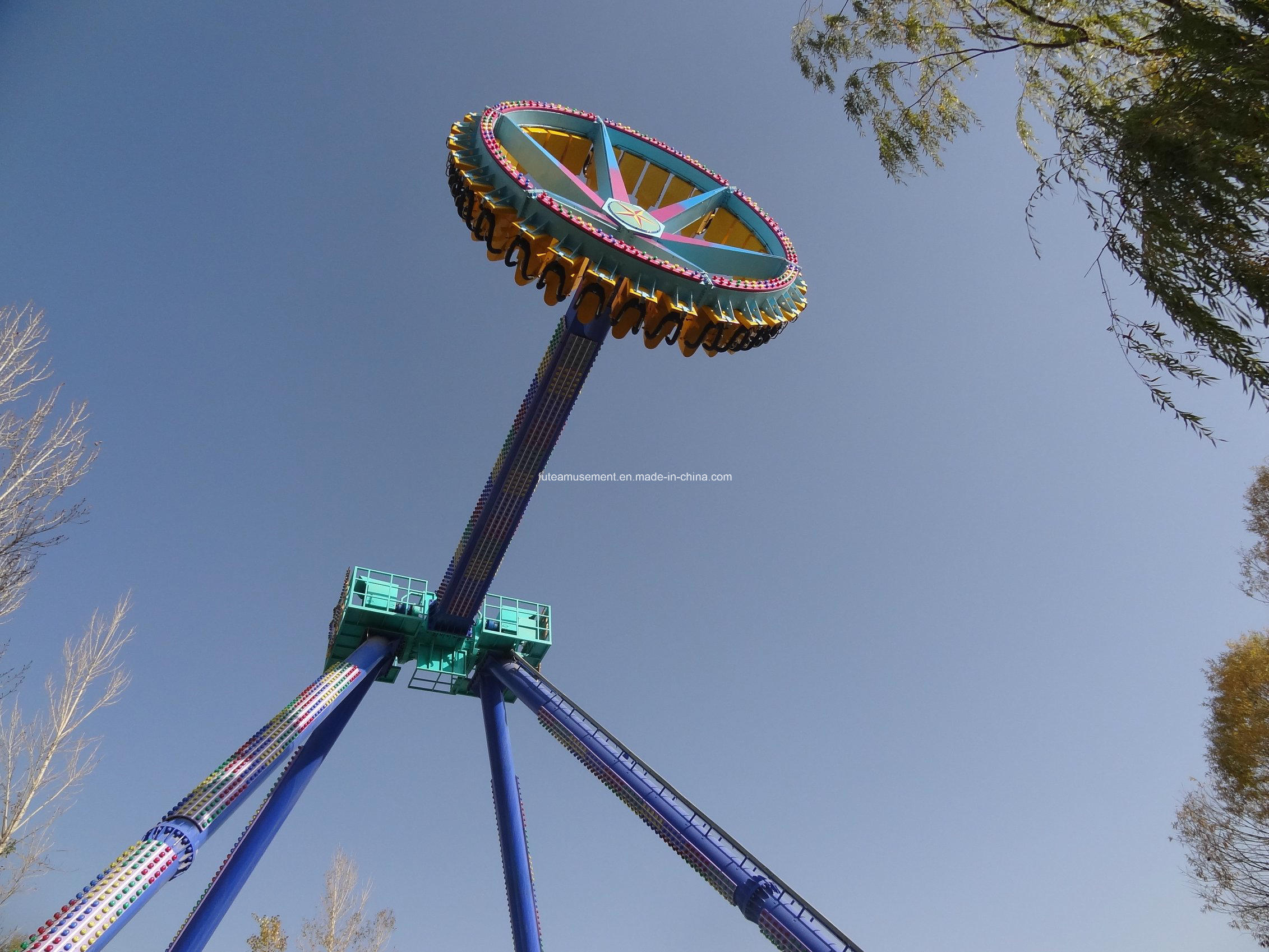 Amusement Park Rides Thrilling Big Pendulum Rides for Sale,