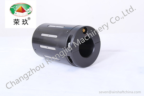 Factory Supply 3′′ Vs 6′′ Air Expanding Sleeve Chuck Used on Printing Machine