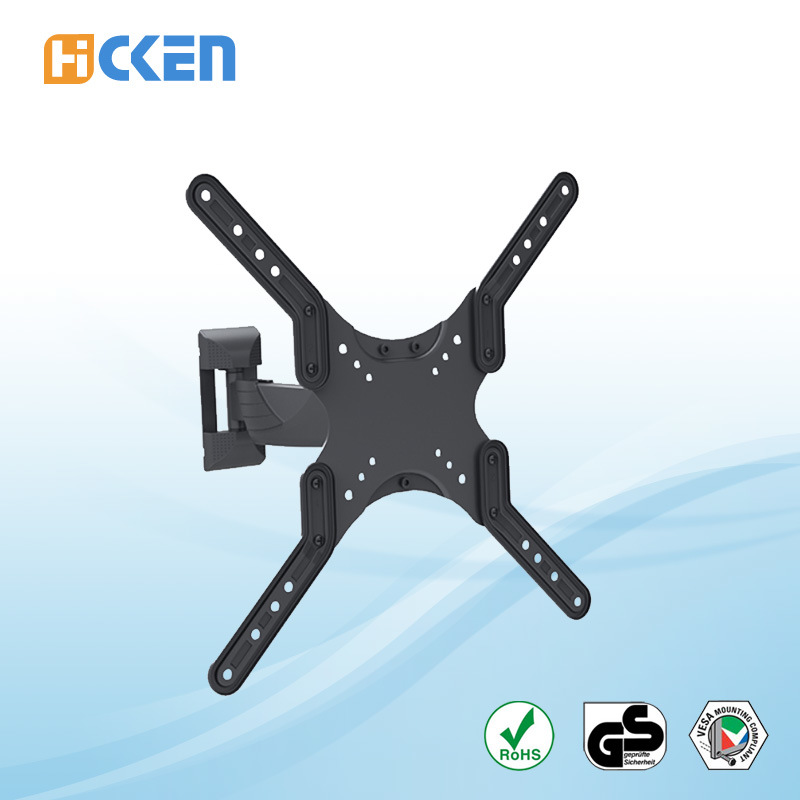 Full Vision Plasma Articulating LCD 360 Degrees Swivel TV Wall Mount