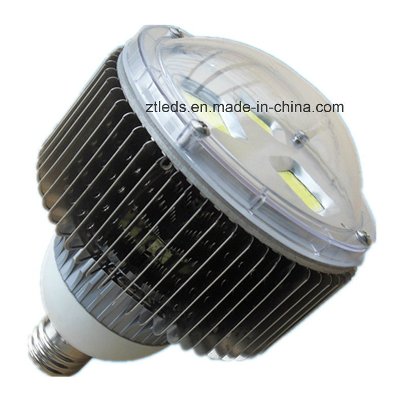 50W E27 E40 LED Highbay Light Bulb