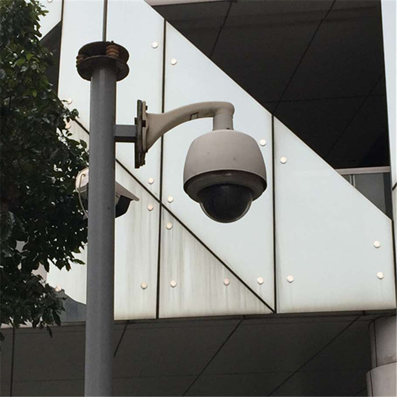 750tvl 23X Zoom Speed Dome Camera
