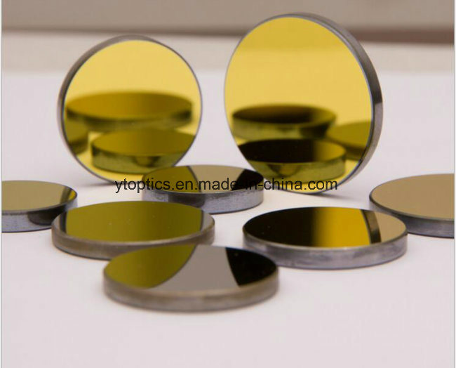 Si Mirror & Reflector for CO2 Laser, Laser Mirrors