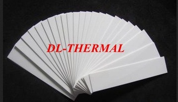 3mm Standard Aluminum Temperature Thermal Insulation Ceramic Fiber Paper