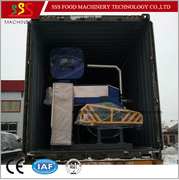 Ce Fish Meal Line Small Fish Meal Machine Fish Feed Making Machine