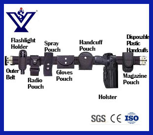 Military Nylon Duty Belts/Police Equipment