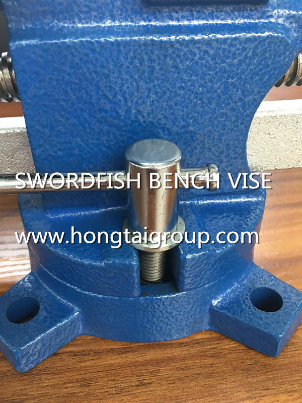 Swordfish Vice Home Bench Vise