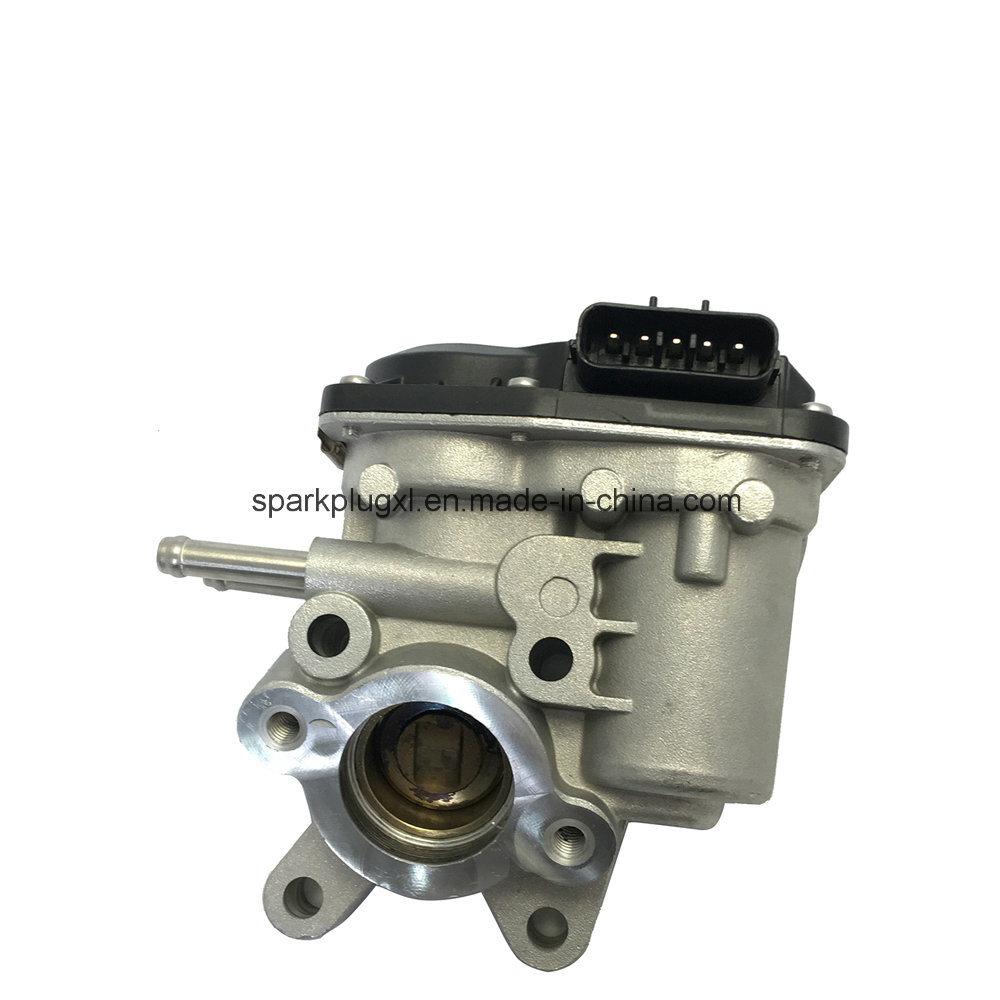 Egr Valve Nissan 14710-Ec00d 14710-Ec00b