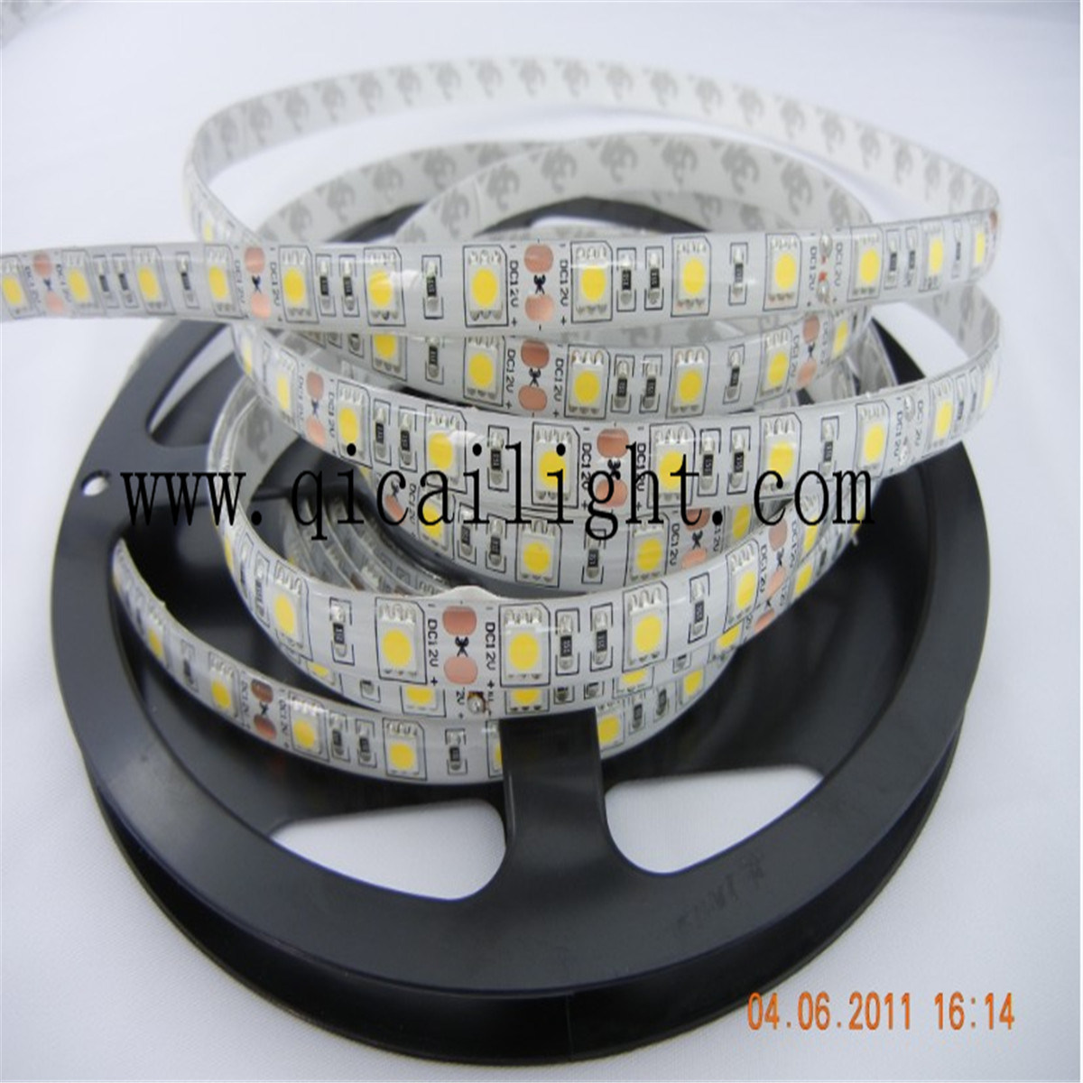China Supplier New Product 5050 SMD LED Bande