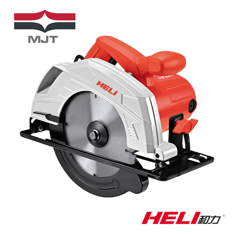 185mm 1200W Aluminum Housing Circular Saw (185-6)
