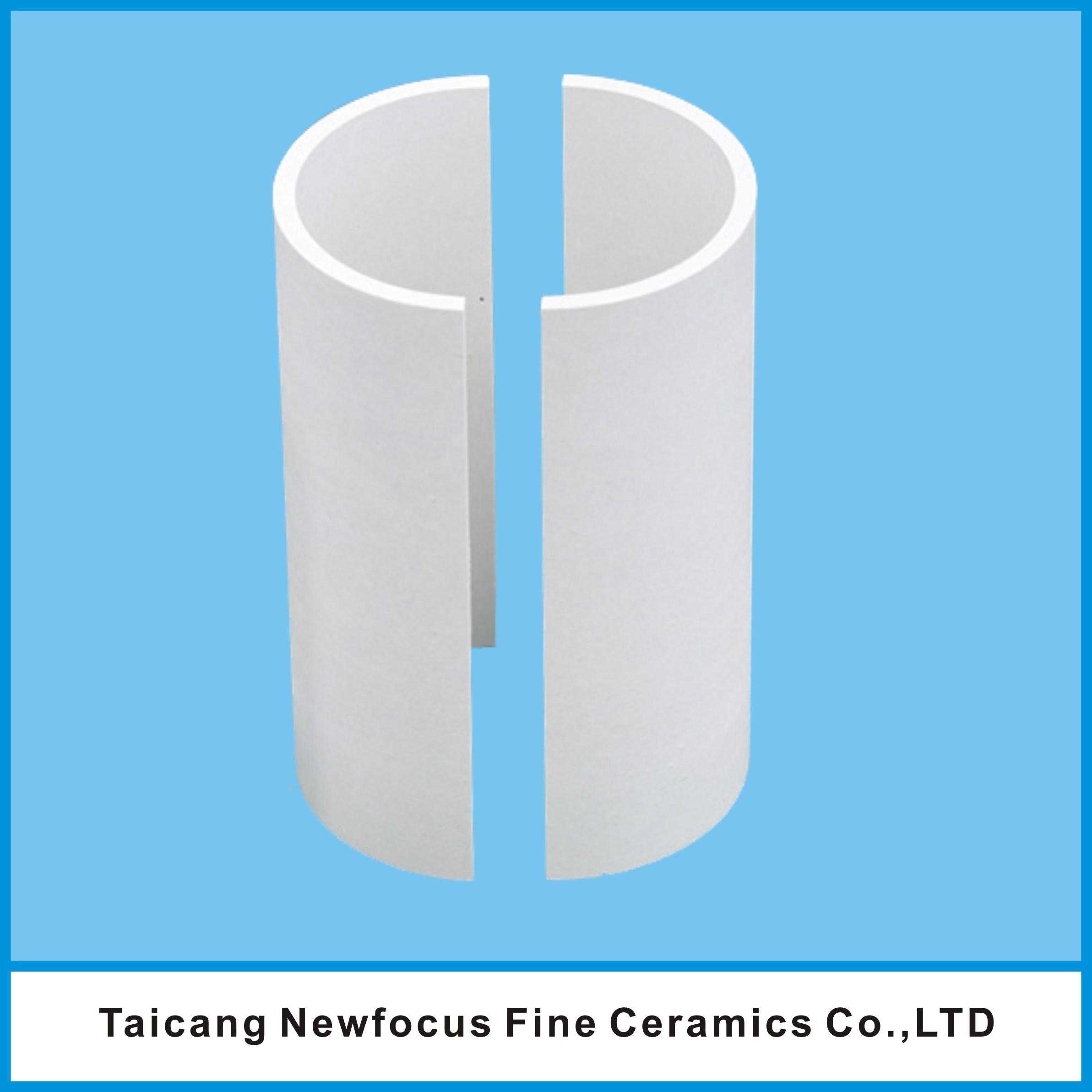 Electrode Ceramic Insulator-Boron Nitride Insulation Tiles