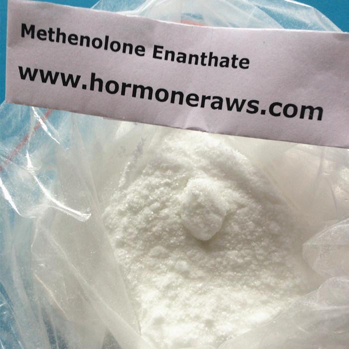 Methenolone Acetate Primobolan Steroid Hormone Bulk Powder Methenolone Enanthate