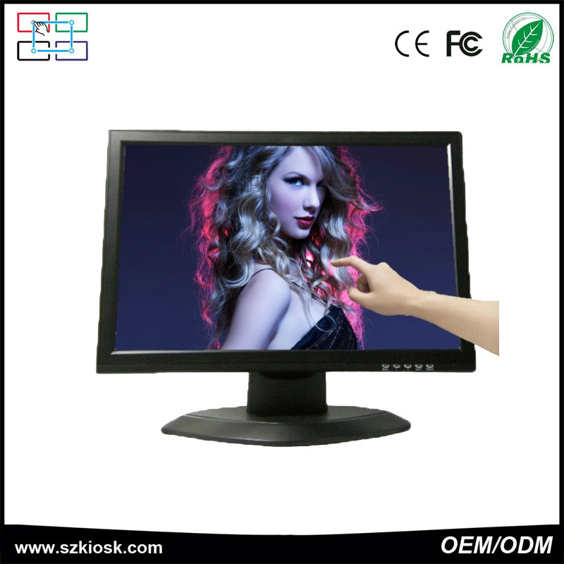 HD Resolution 4k Desktop Computer LCD Monitor