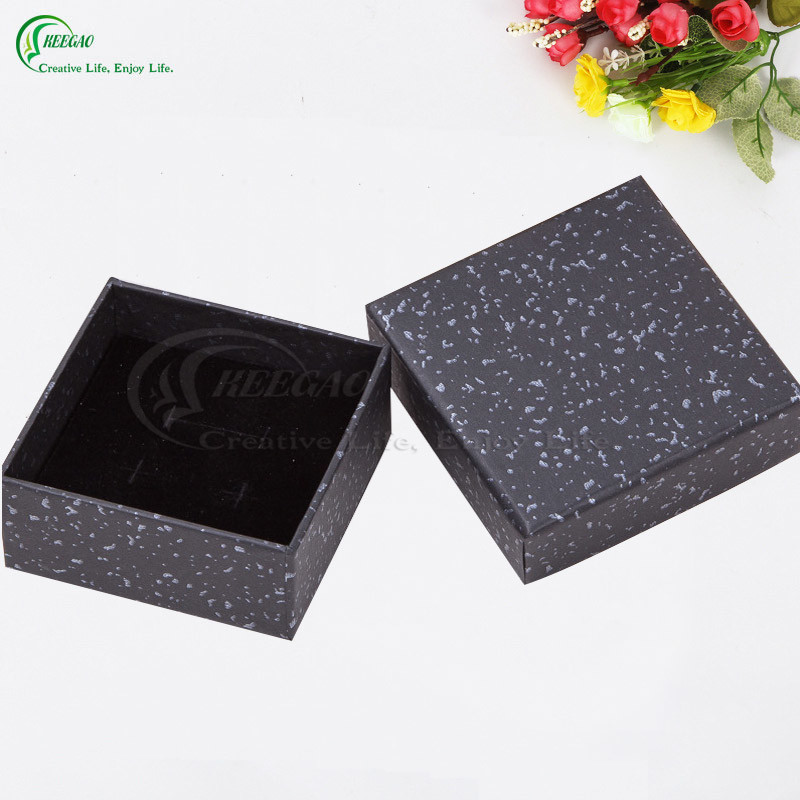 Hot Sale Various Jewelry Gift Packaging Boxes Professional Manufacturer (KG-PX042)