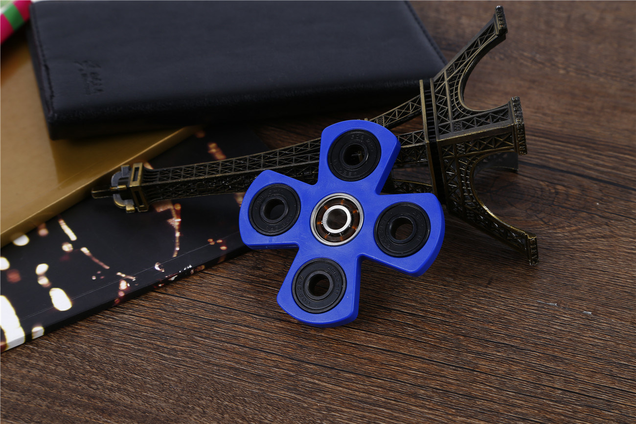 Nice Design, Hand Spinner Ball Bearing Fidget Toy