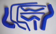 Silicone Hose for Subaru / Silicone Hose Kits, ISO Certificated Manufacturer