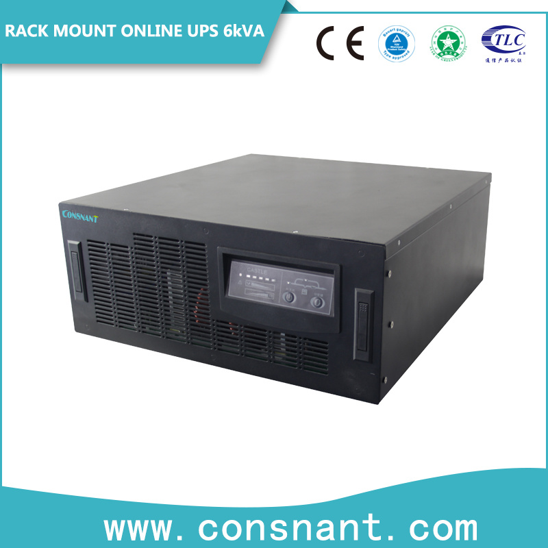 19′ Rack Mount UPS with 1-10kVA