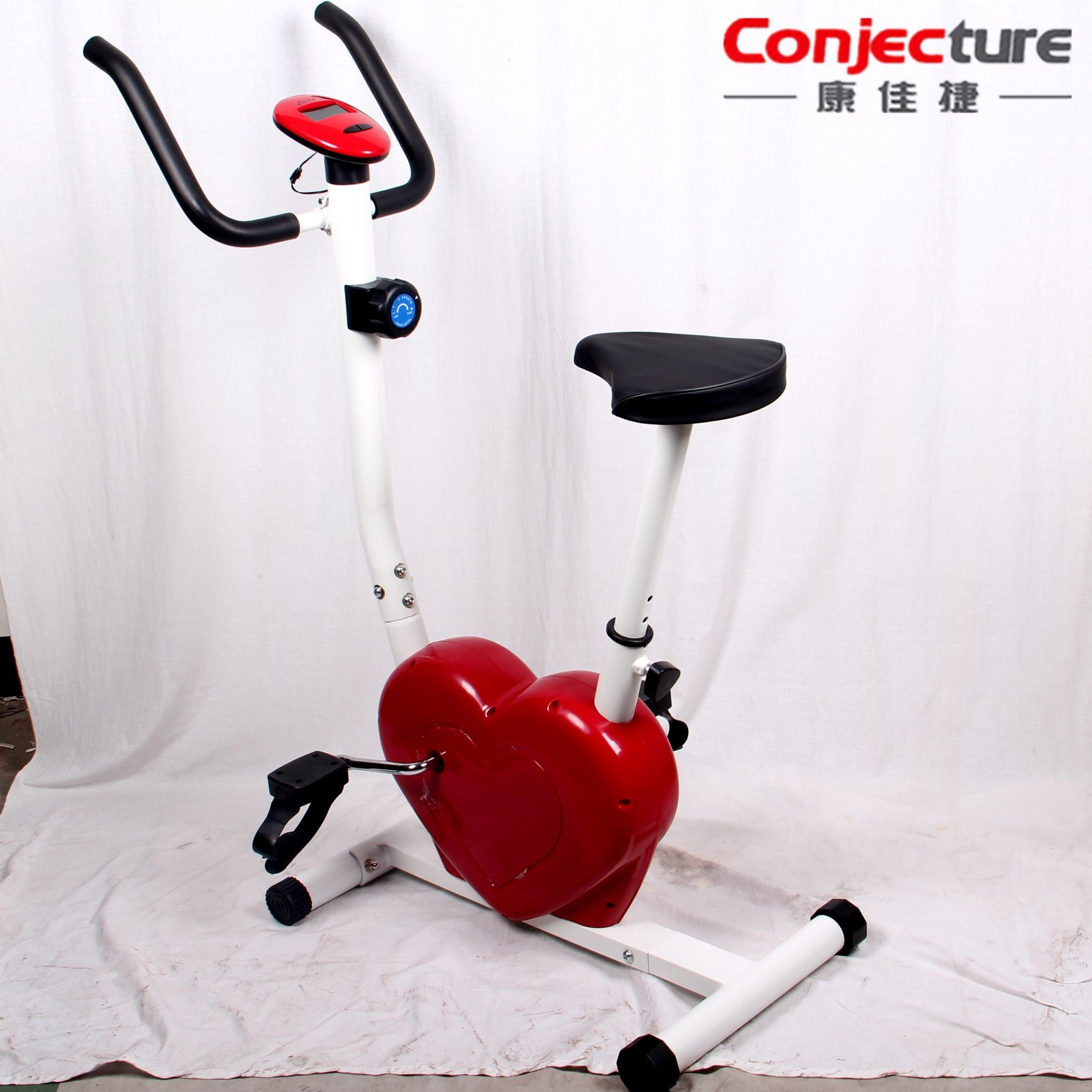 High Quality Magnetic Exercise Bike Trainer/ Home Fitness Equipment