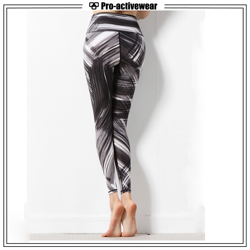 (Free Sample) Custom Wholesale Yoga Wear Womens Sexy Yoga Pants