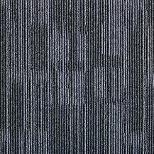 Alps - 1/10 Gauge Office/Hotel/Home Carpet Tile with Eco-Bitumen Backing