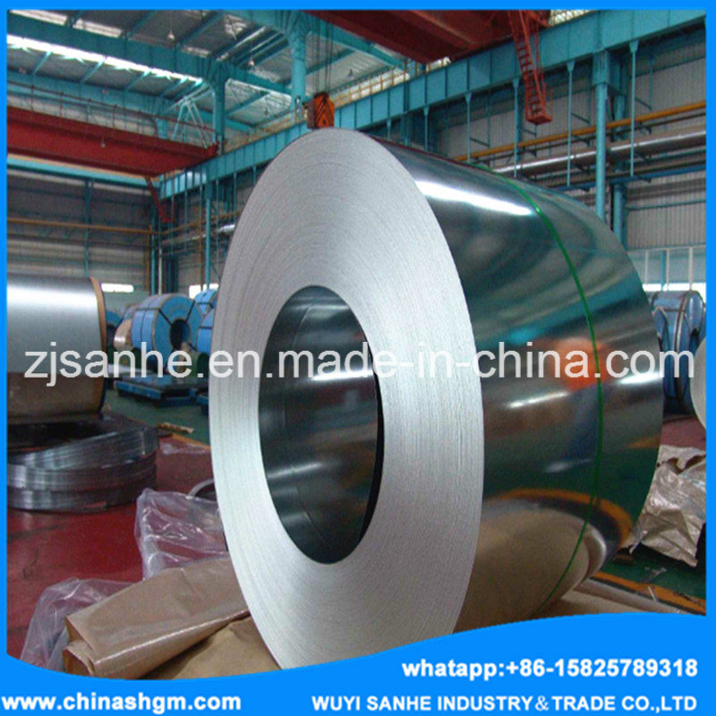 2016 Hot Sales Ba Finish Cold Rolled Stainless Steel Strip