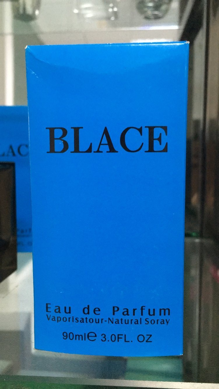 Sell Well Black Box Diamond Perfume