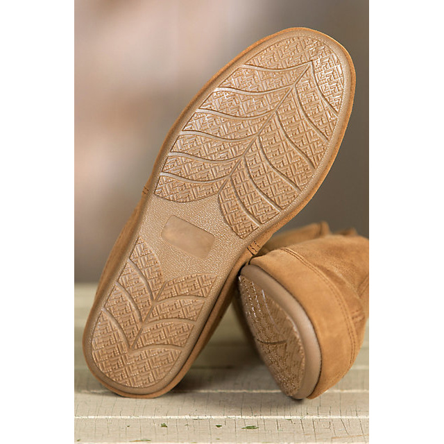 Men′s Owen Sheepskin Slippers