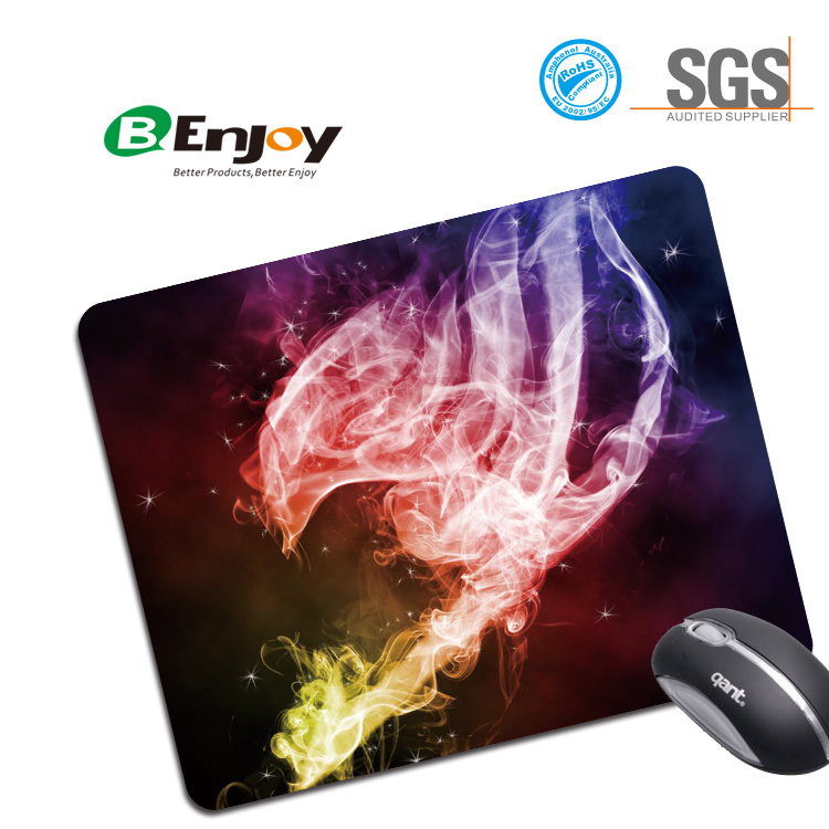 2017 Hot Selling Customized Mousepad for Promotional Gifts