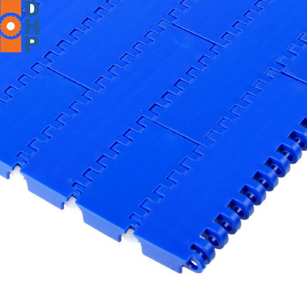 H 900 Plastic Flat Top Modular Conveyor Belt