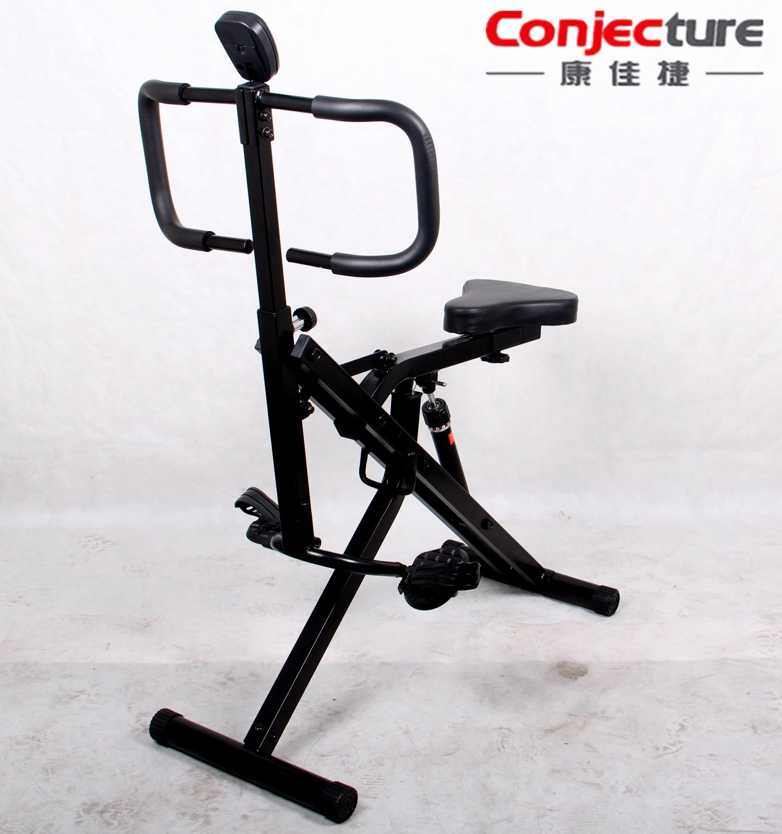Hot-Sale Home Gym Equipment/ Horse Riding Trainer for Body-Building