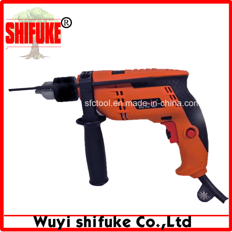 Bosch Gsb 600re 13mm Impact Drill