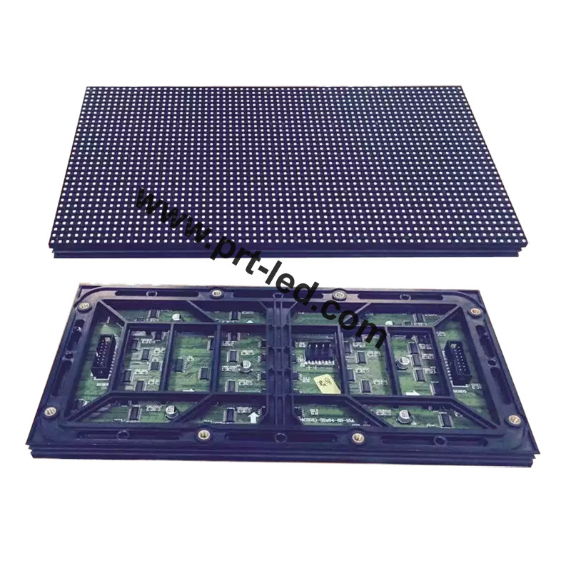 Full Color Outdoor Indoor Display LED Module (SMD/DIP P3, P4, P5, P6, P8, P10, P16)