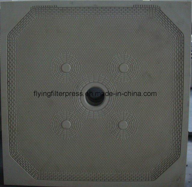 1250mm PP Membrane Filter Plate 16 Bar