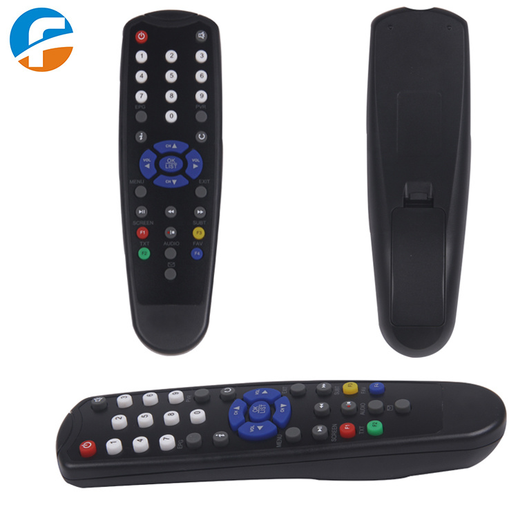 Learning Remote Control Unit (KT-338)