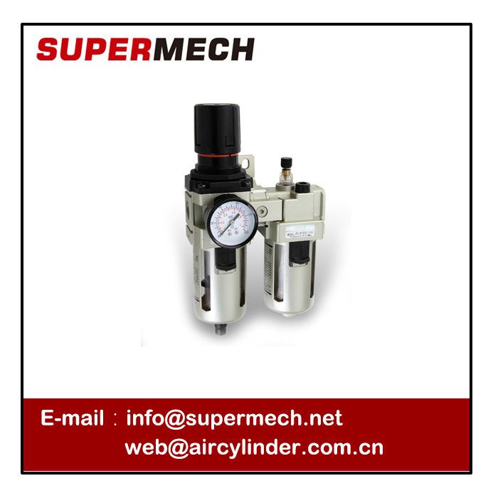 Air Filter Regulator Air Source Treatment Unit Frl SMC Model