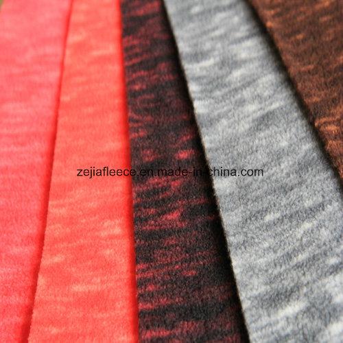 Kation Fleece, Micro Fleece with Printing Effect