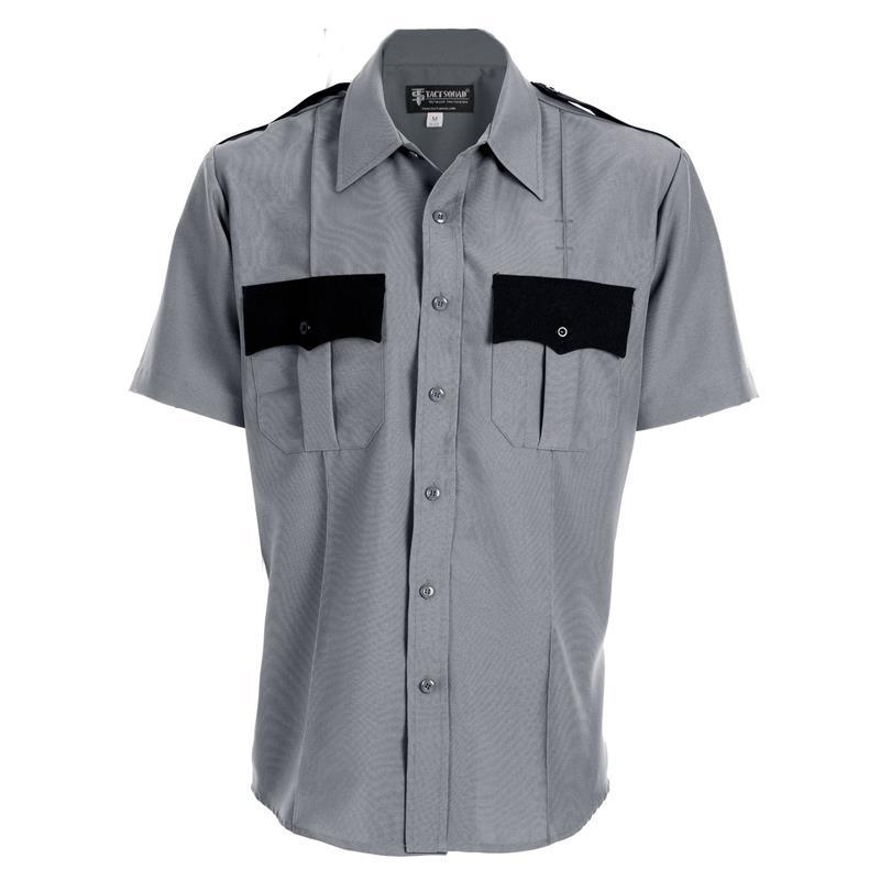 High Quality Grey Security Uniform