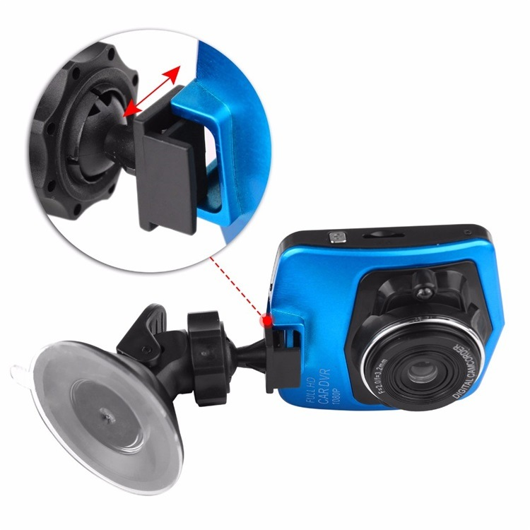 Dash Cam Mini Car DVR Camera Full HD 1080P 500m Parking Recorder Video Registrator Night Vision
