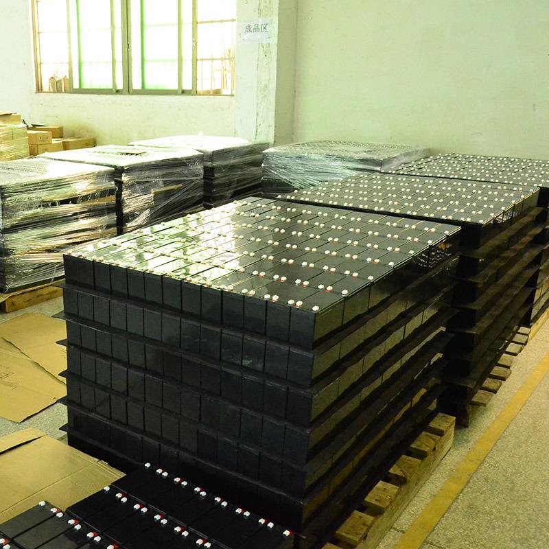 12V 120ah AGM Lead Acid Battery for Solar