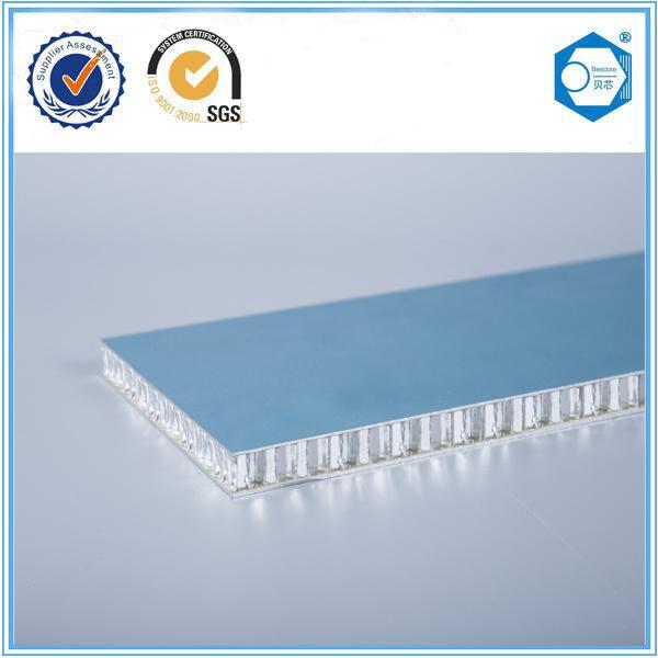 Curtain Wall Aluminum Honeycomb Panel