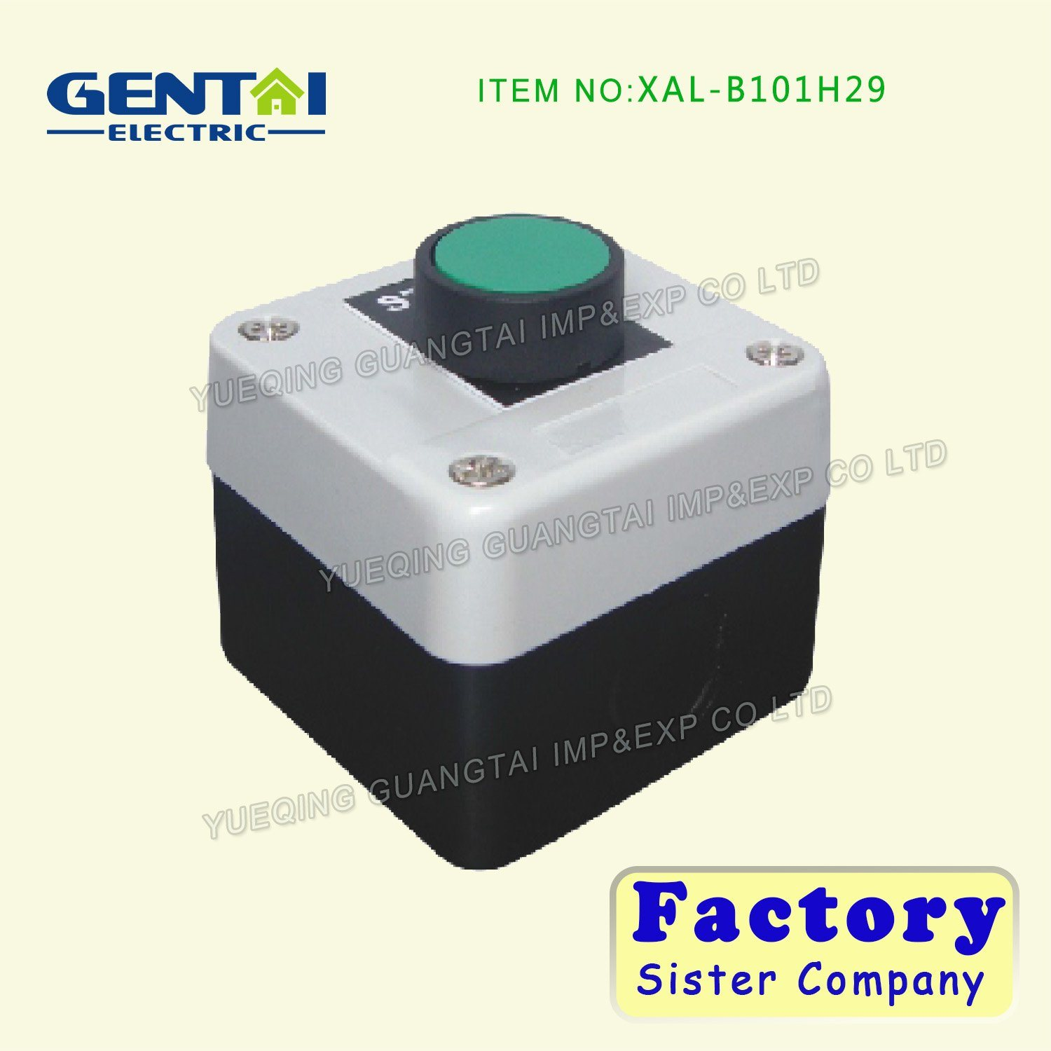 High Quality IP65 Waterproof Junction Box