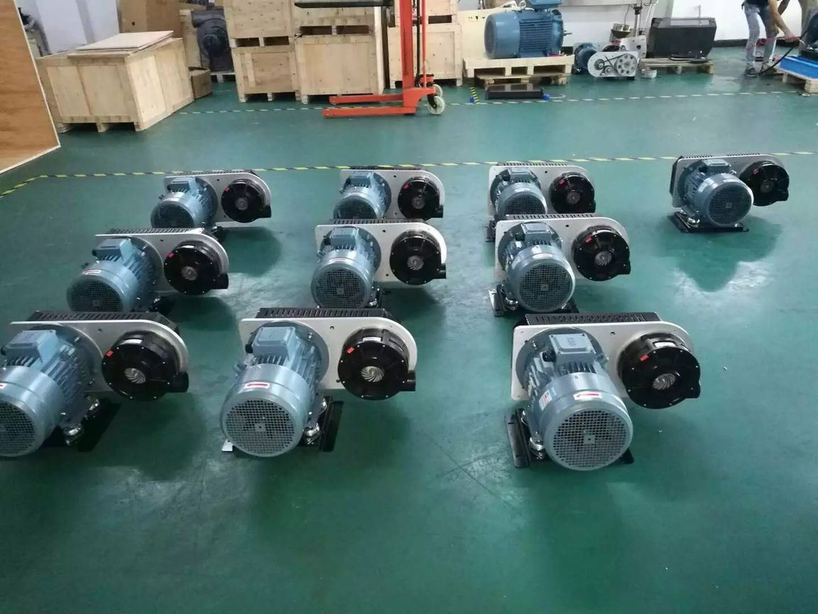 11kw Industrial Hot Air Blowers