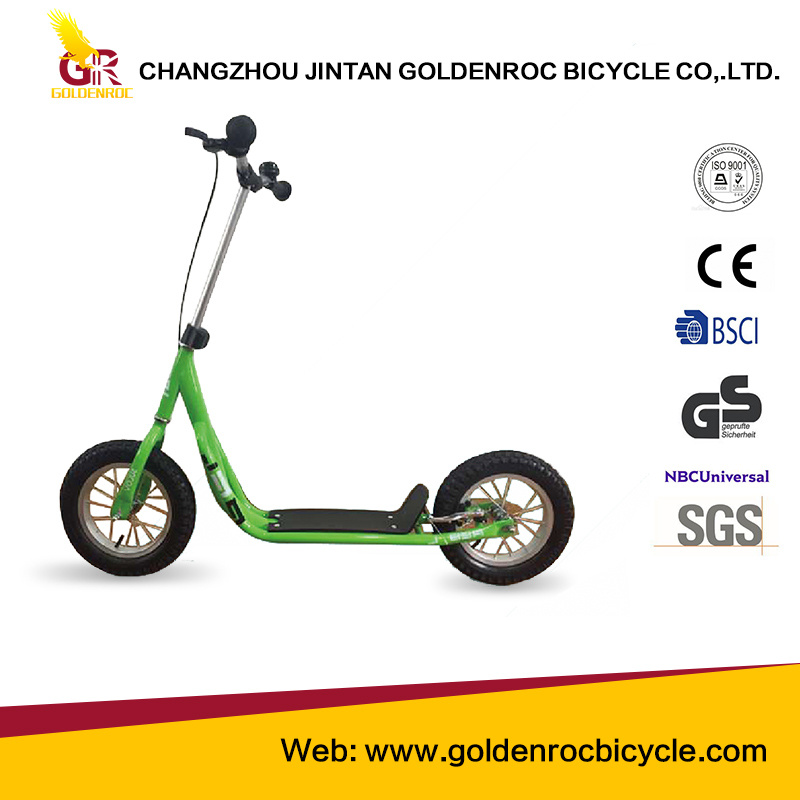 (Gl1202) High Quality 12′′ Children Scooter with Ce